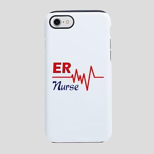 ER Nurse iPhone 8/7 Tough Case