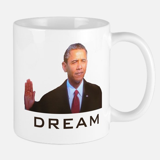 Obama Dream Mug