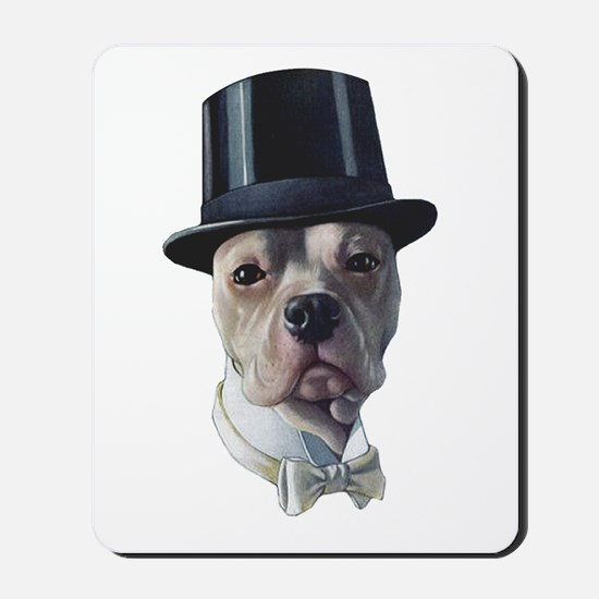 Top Dog Mousepad