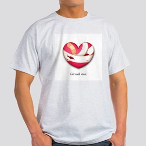 Get Well Soon Light T-Shirt