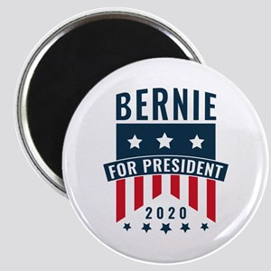 Bernie For President 2020 Magnets