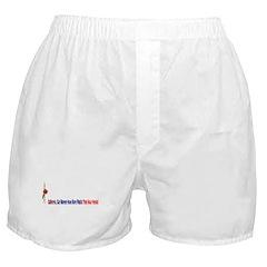 California Women Boxer Shorts