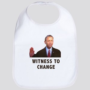 Obama Witness To Change Bib