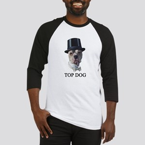 Top Dog Baseball Jersey