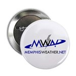 "MemphisWeather.net Logo 2.25"" Button (10 pack"