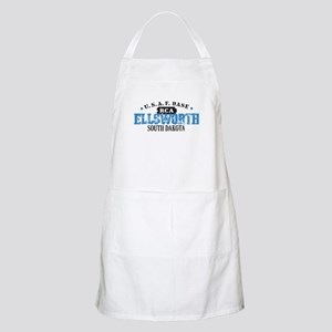 Ellsworth Air Force Base BBQ Apron