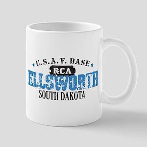 Ellsworth Air Force Base Mug