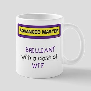 Advanced Master Brilliant Mug