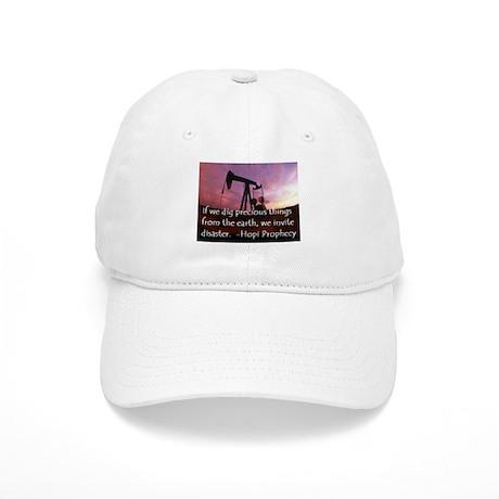 Hopi Prophecy - ANWR Cap