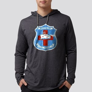 reposepatch Long Sleeve T-Shirt