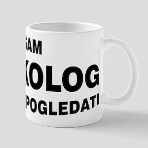 Ginekolog Mug