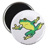 ASL Frog in Flight 2.25