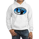 Caribou Maine Sesquicentennial Hooded Sweatshirt