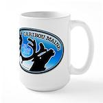 Caribou Maine Sesquicentennial Large Mug
