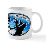Caribou Maine Sesquicentennial Mug