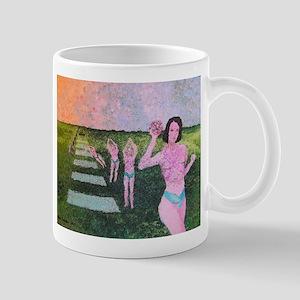 Beating BRCA - Mug