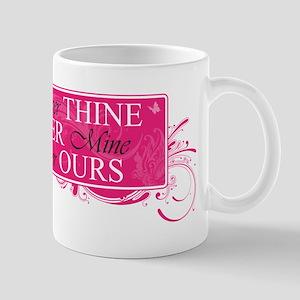 Ever Thine Mug