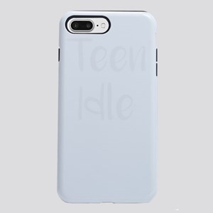 Student Teen Idle Teen iPhone 8/7 Plus Tough Case