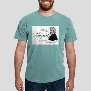 Mozart's Chickens T-Shirt