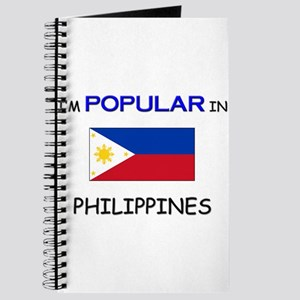 I'm Popular In PHILIPPINES Journal