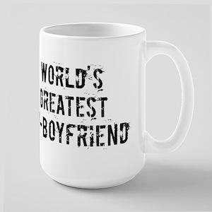 Worlds Greatest Ex-Boyfriend Large Mug