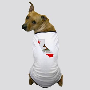 California Stripe Custom Desi Dog T-Shirt