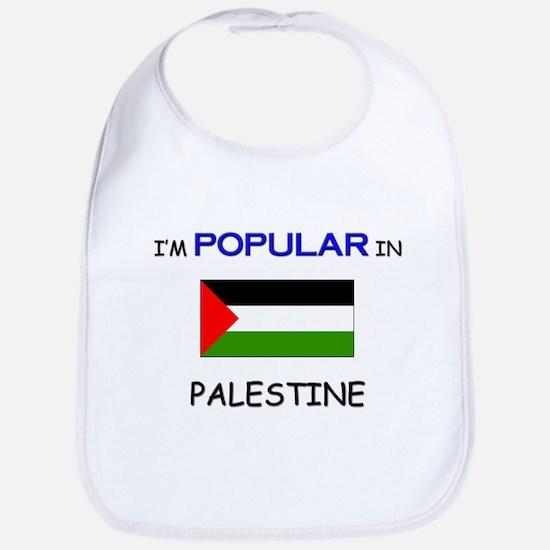 I'm Popular In PALESTINE Bib