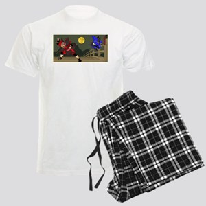Roller Derby, ukiyo-e Pajamas