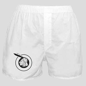 Indian Boxer Shorts