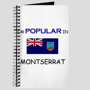 I'm Popular In MONTSERRAT Journal