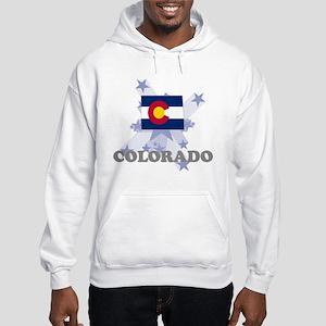 All Star Colorado Hooded Sweatshirt