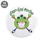 Green Eyed Monster 3.5