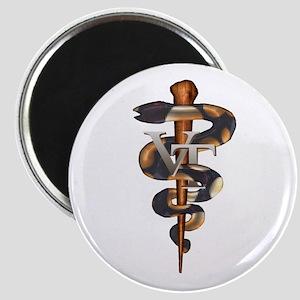 Veterinary Tech Magnet