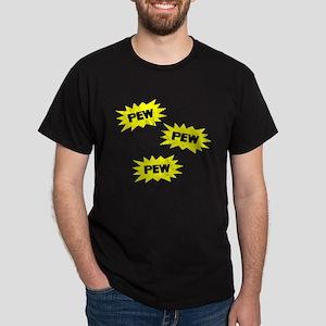 PEW PEW PEW Dark T-Shirt