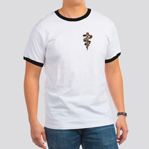 Veterinary Tech Ringer T