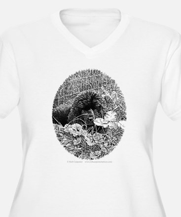 Newfoundland Puppy T-Shirt