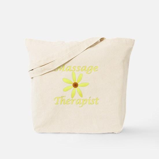 Massage Therapist2 Tote Bag