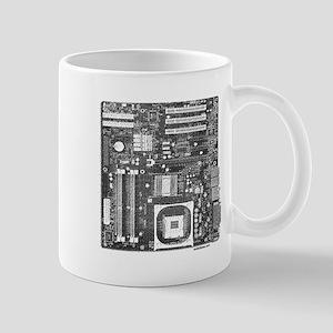 COMPUTER BOARD Mug