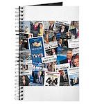 Historic Inauguration Memorab Journal