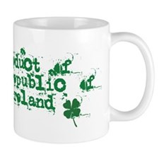 Republic of Ireland Mug