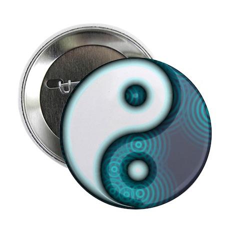 """Tai Chi Tu 2.25"""" Button"""