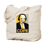 COPE Tote Bag