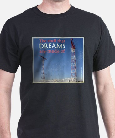 The Stuff Of Dreams T-Shirt