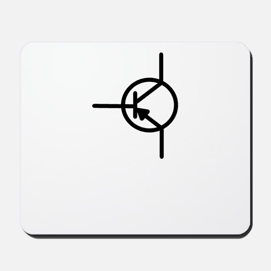 bipolarism Mousepad