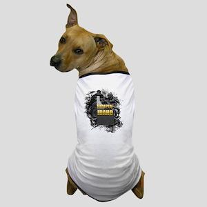 Pimpin' Idaho Dog T-Shirt