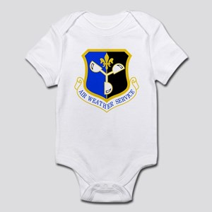 Weather Service Infant Creeper