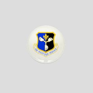 Weather Service Mini Button