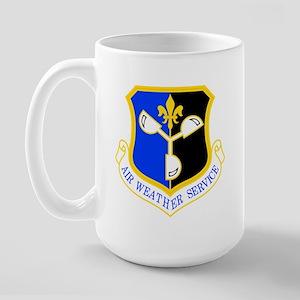 Weather Service Large Mug