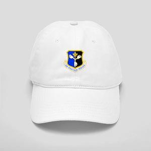 Weather Service Cap