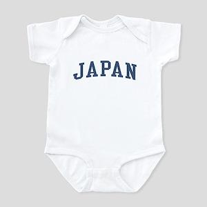 Japan Blue Infant Bodysuit